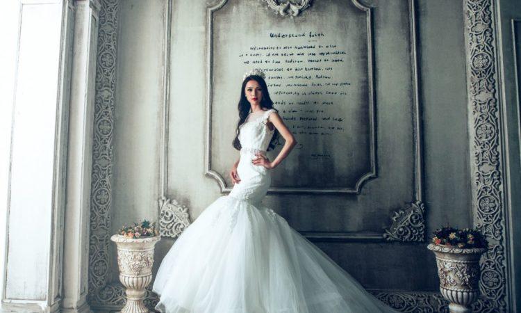perfecte trouwjurk kopen