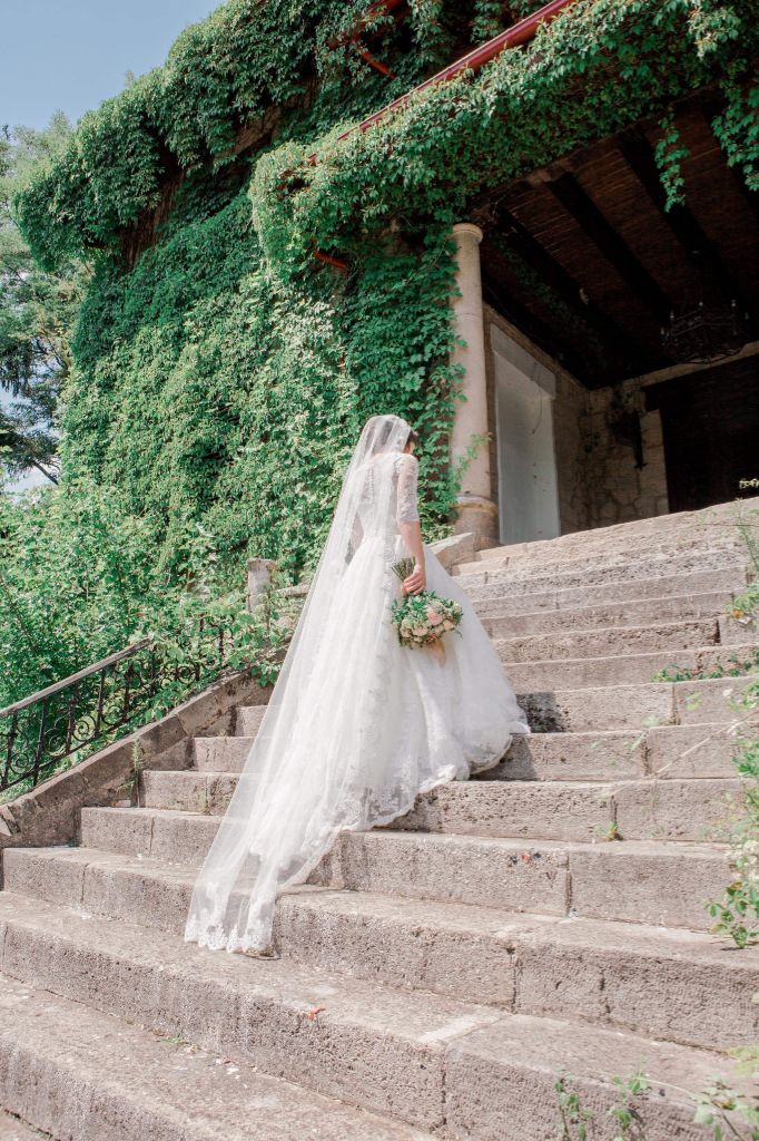 perfecte trouwjurk
