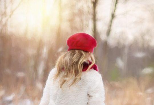 winterjas voor je kind