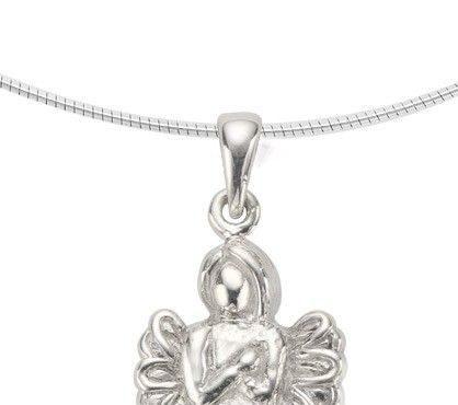 symboliek bij assieraden - de engel 1
