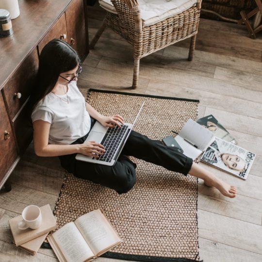 4 tips voor iedere modeblogger