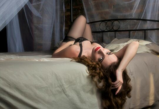 Tips bij het kopen van sexy lingerie!