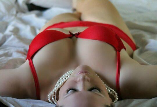 4 redenen om sexy lingerie aan te schaffen