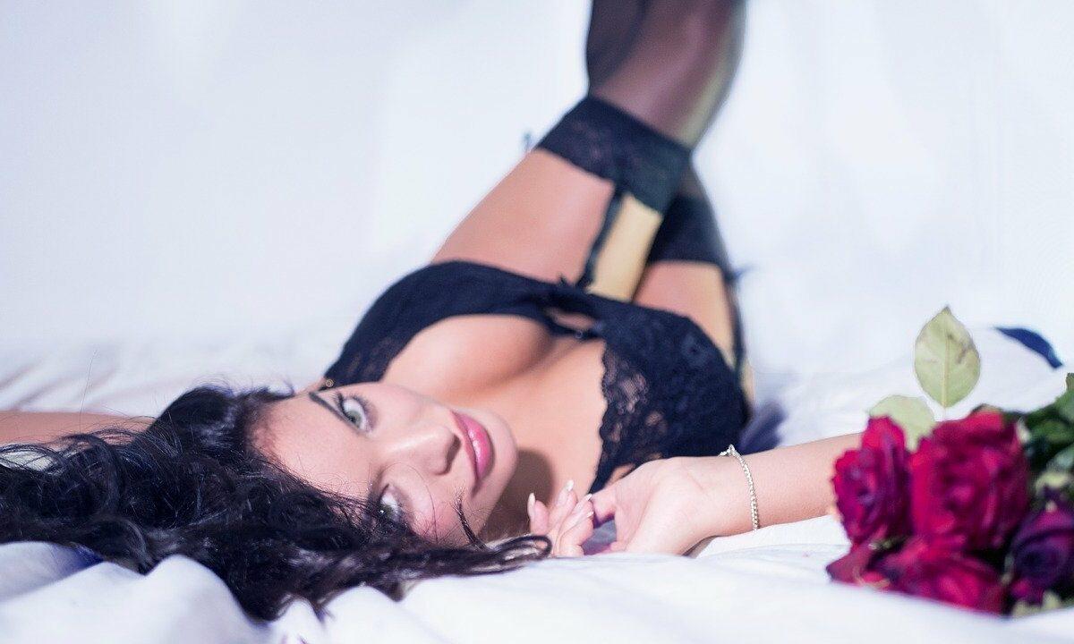 erotische lingerie