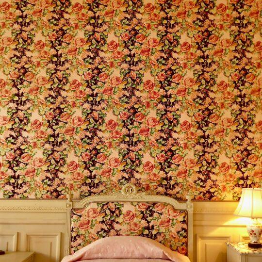 Hoe match je behang bij je interieur?